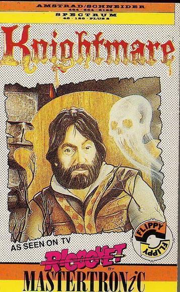Knightmare (1987)(Activision)