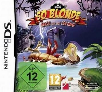 So Blonde - Back To The Island