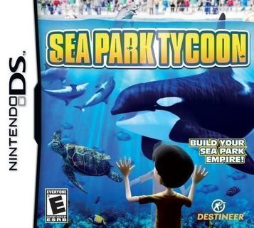 Sea Park Tycoon (EU)(DDumpers)