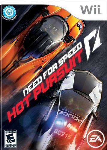 Need for Speed - Hot Pursuit.7z