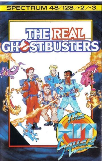 Real Ghostbusters, The (1989)(MCM Software)(Side B)[128K][re-release]
