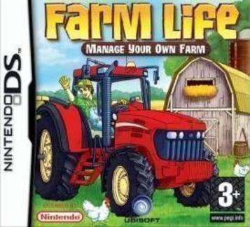 Farm Life - Manage Your Own Farm (SQUiRE)