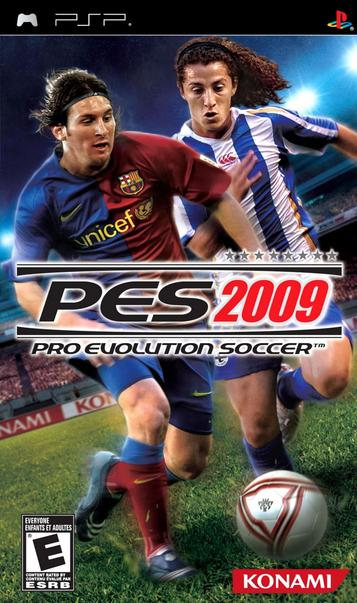 Download pes 2009 for pc