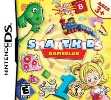 Smart Kid's Gameclub (Sir VG)