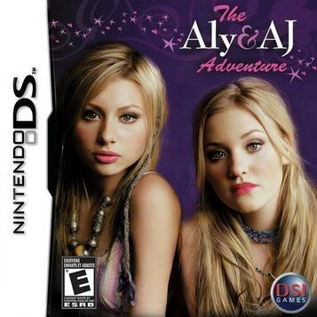 Aly And AJ Adventure, The (Sir VG)