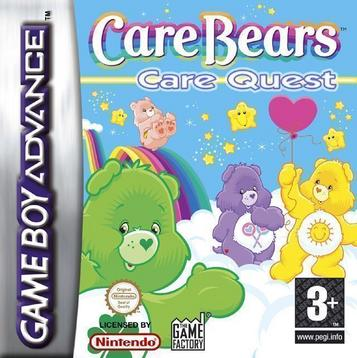 Care Bears - The Care Quests