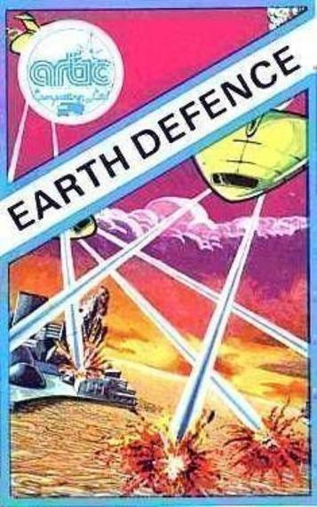 Earth Defence (1984)(Artic Computing)[a][16K]