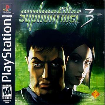 Syphon Filter 3 [SCUS-94640]
