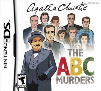 Agatha Christie - The ABC Murders (US)