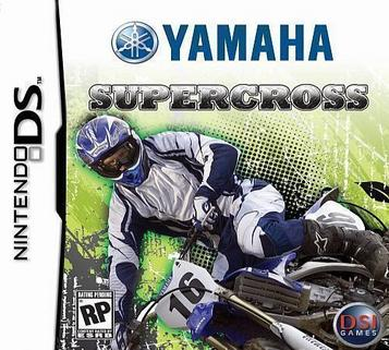 Yamaha Supercross (US)(Suxxors)