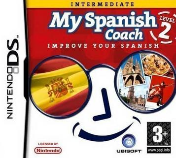 My Spanish Coach - Level 2 - Improve Your Spanish