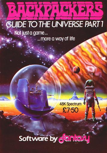 Backpackers Guide To The Universe (1984)(Fantasy Software)[a]
