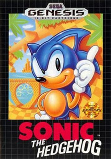 Sonic The Hedgehog (World) (GameCube Edition)