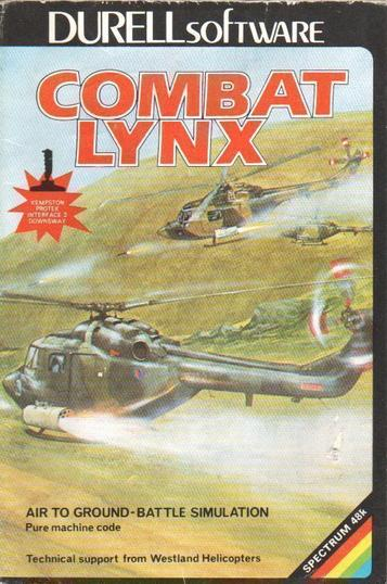 Combat Lynx (1984)(Durell Software)