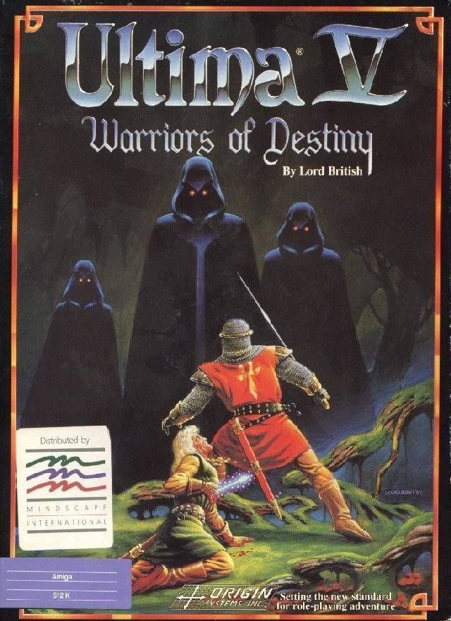 Ultima V - Warriors Of Destiny_Disk1