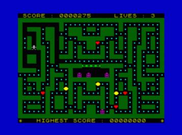 Maze Chase (1983)(Hewson Consultants)[a2]