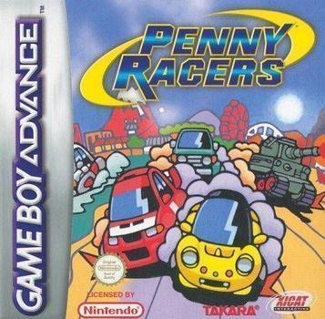 Penny Racers (Evasion)
