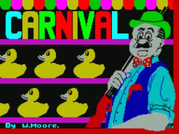 Carnival (1984)(Eclipse Software)