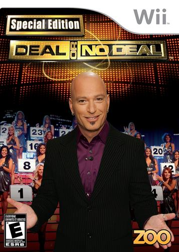 Deal Or No Deal - Special Edition