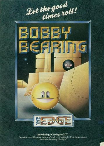Bobby Bearing (1986)(The Edge Software)