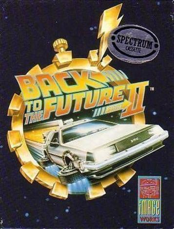 Back To The Future II (1990)(MCM Software)(Side B)[128K][re-release]
