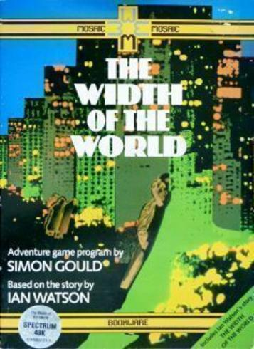 Width Of The World, The (1984)(Mosaic Publishing)[a]
