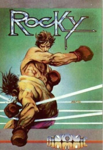 Rocky (1985)(Dinamic Software)[small Case]