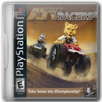 ATV Racers [SLUS-01572]