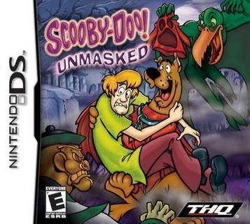 Scooby-Doo! - Unmasked