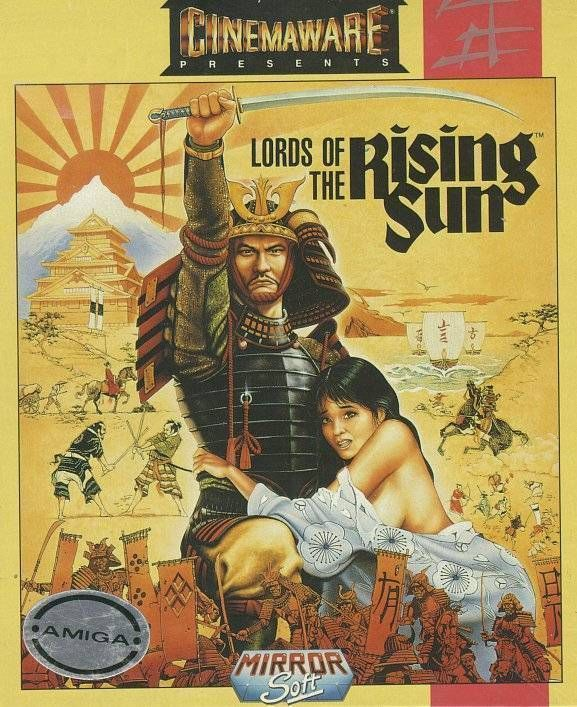 Lords Of The Rising Sun_Disk2