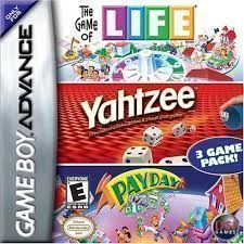 3 In 1 - Life Yahtzee Payday
