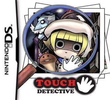 Touch Detective (Psyfer)