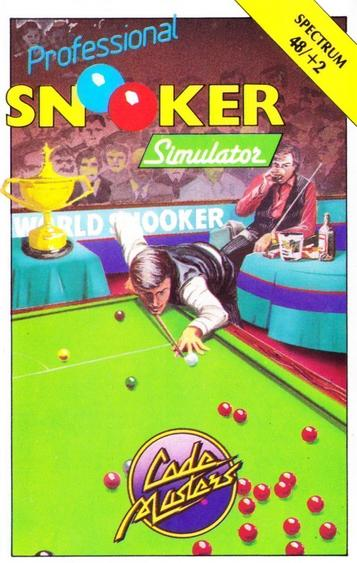 Visions Snooker (1983)(Visions Software Factory)[16K]