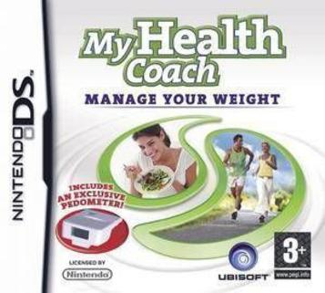 My Health Coach - Manage Your Weight (v01)