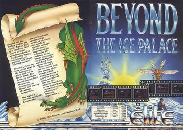 Beyond The Ice Palace (1988)(Elite Systems)[128K]
