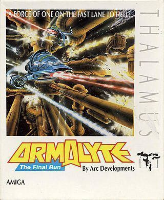 Armalyte - The Final Run_Disk1