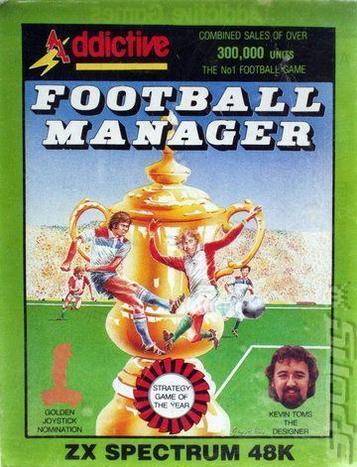 Football Manager (1982)(Addictive Games)[a]