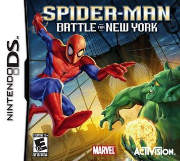 Spider-Man - Battle For New York (Supremacy)