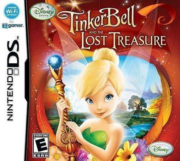 Tinker Bell And The Lost Treasure (US)