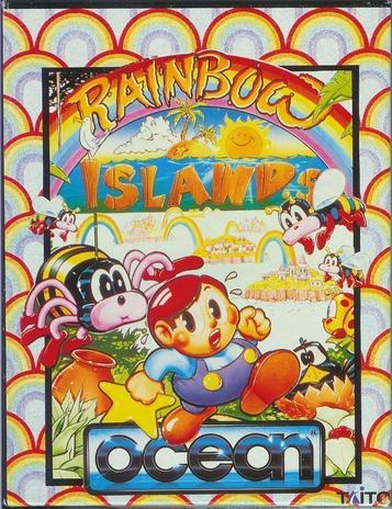 Rainbow Islands - The Story Of Bubble Bobble 2 (1990)(Ocean)(Side A)[a][48-128K]