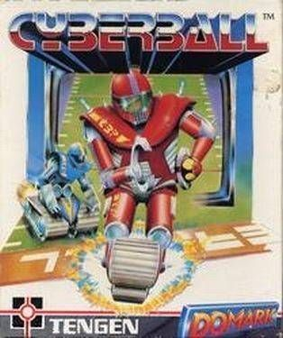 Cyberball - Football In The 21st Century
