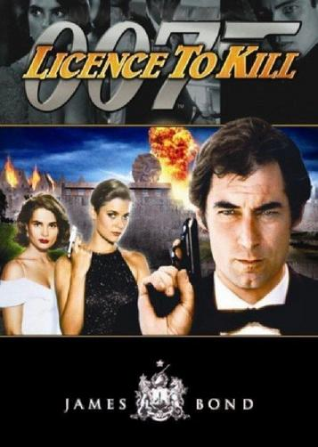007 - Licence To Kill (1989)(The Hit Squad)[128K][re-release]