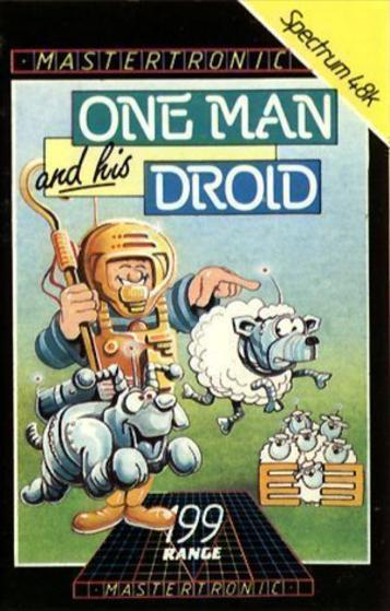 One Man And His Droid II (2001)(Clive Brooker)[128K]