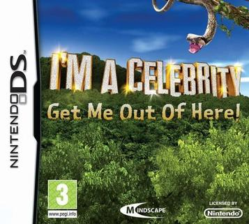 I'm A Celebrity - Get Me Out Of Here!