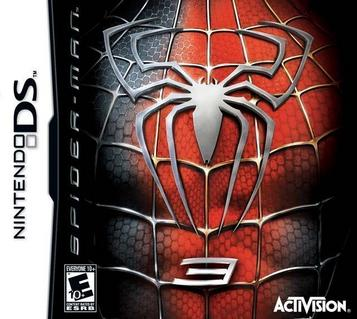 Spider-Man 3 (S)(Sir VG)
