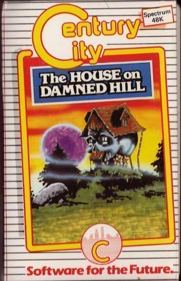 House On Damned Hill, The (1985)(Mind Games Espana)(Side B)[re-release]