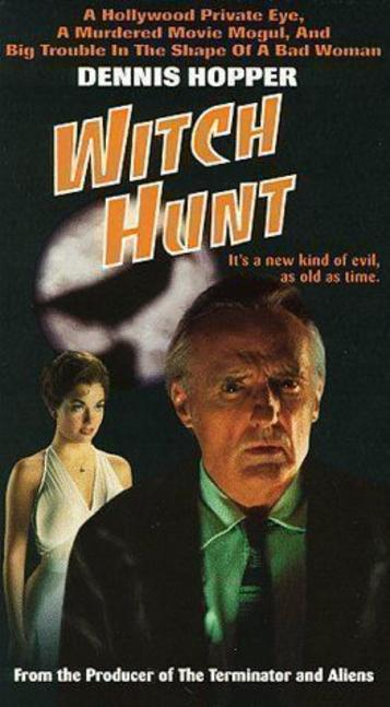 Witch Hunt (1987)(River Software)