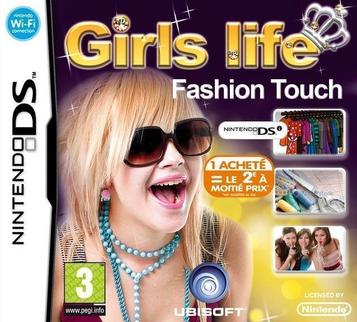Girls Life - Fashion Addict (EU)