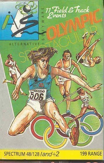 Micro Olympics (1984)(Database Publications)