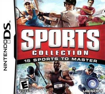Sports Collection - 15 Sports To Master